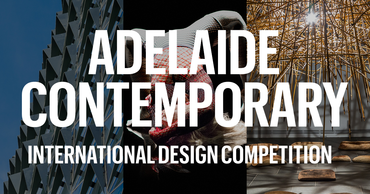 Incredible Adelaide Contemporary International Design Competition Home Interior And Landscaping Ologienasavecom