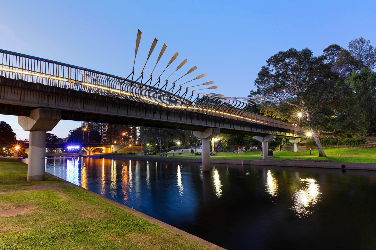 Overview   Powerhouse Precinct at Parramatta