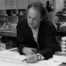 Paul Williams OBE