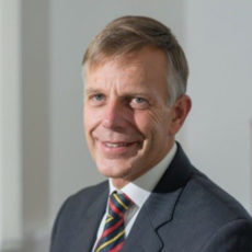 Professor Sir Peter Gregson FREng