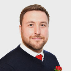 Councillor Peter Marland