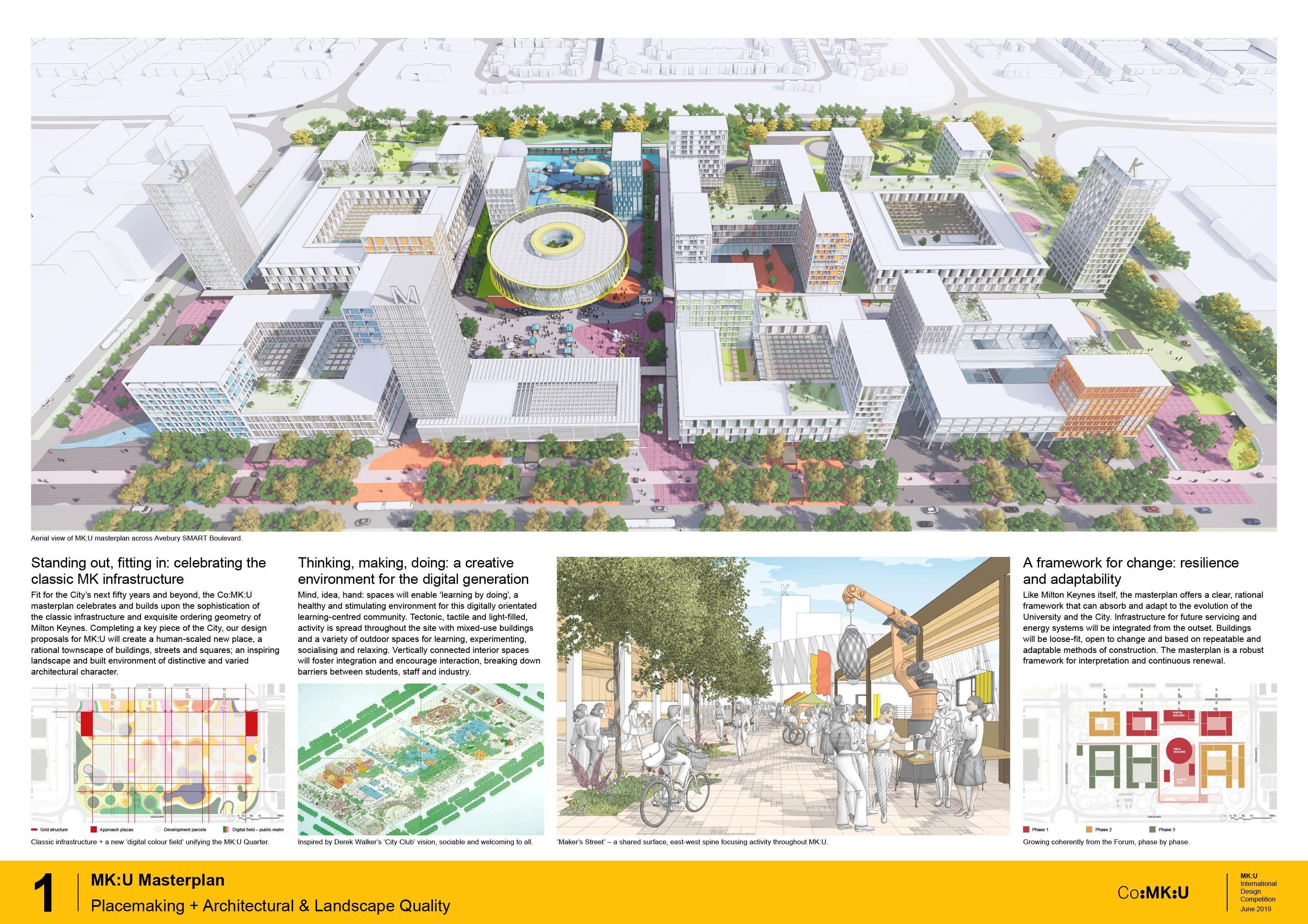 Co:MK:U   MK:U International Design Competition