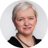 Bridget Rosewell OBE FICE (Jury Chair)