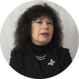 Georgia Butina Watson BA MA PhD FRSA