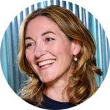 Sadie Morgan D.Des (LSBU) FRSA