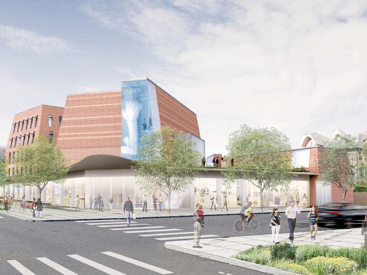 Kennedy & Violich Architecture