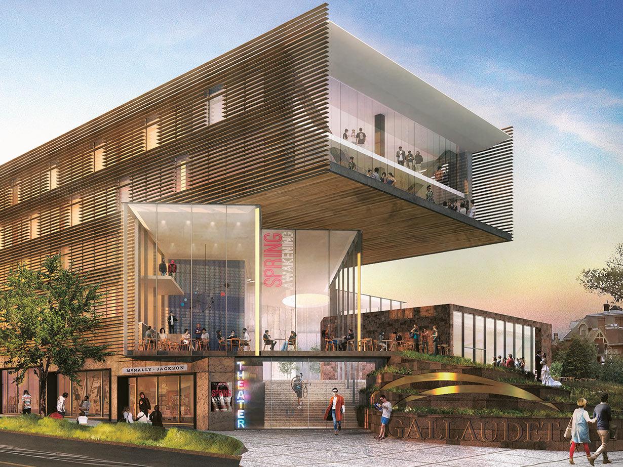 Marvel Architects