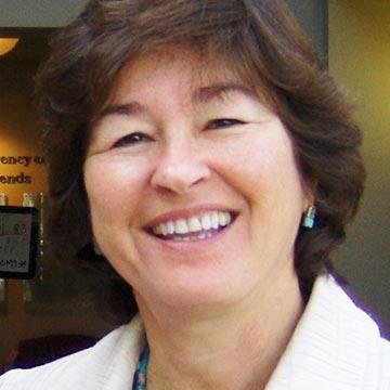 Roslyn (Roz) Rosen, Ed.D.