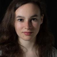 Charlotte Cohen