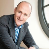 Sir Peter Bazalgette (Jury Chair)