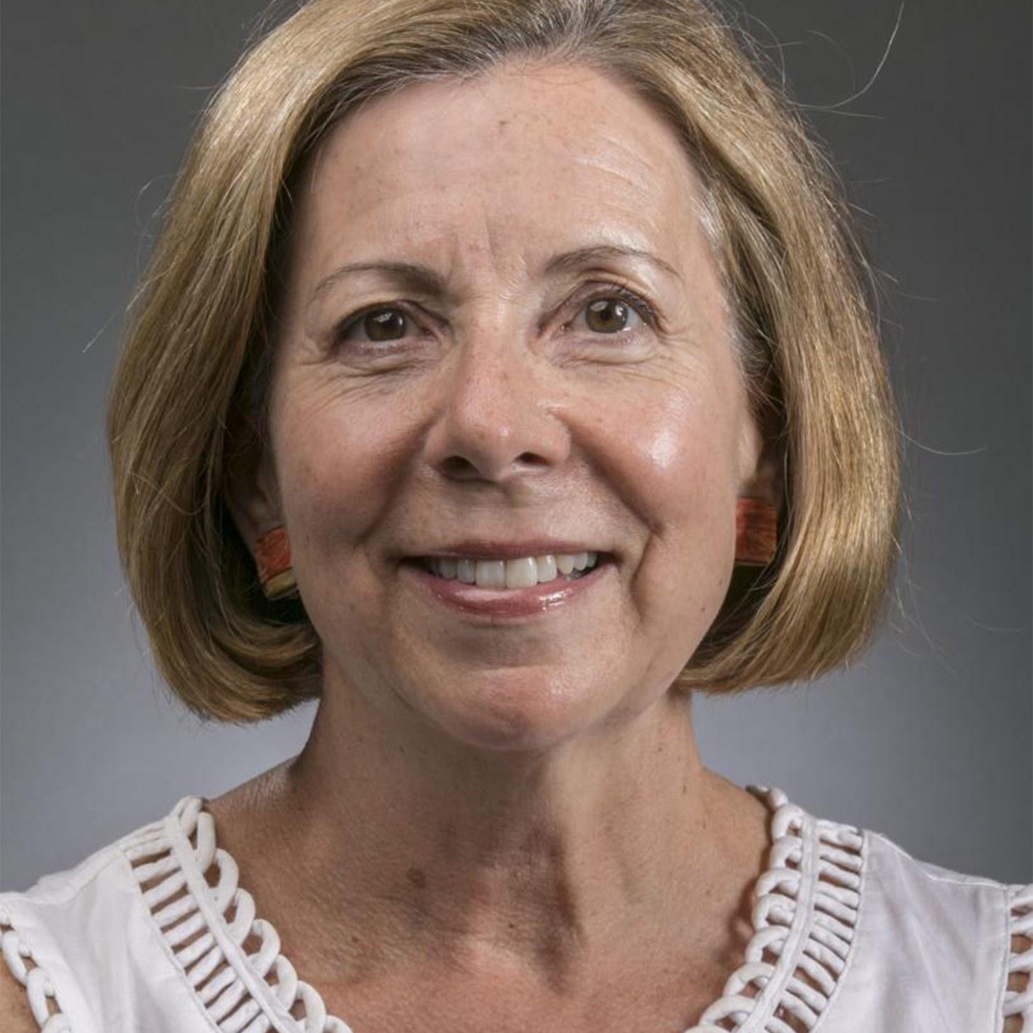 Alice M. Greenwald