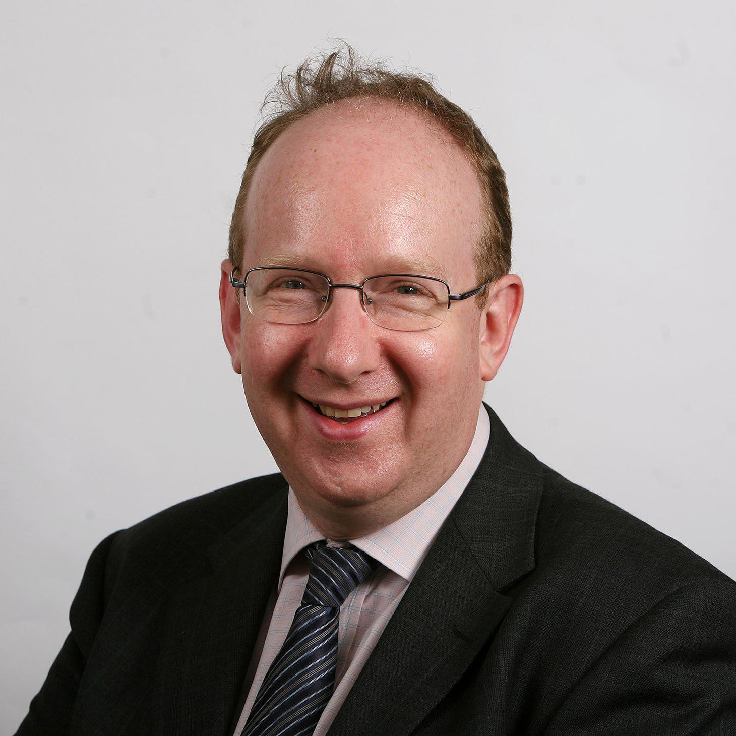 The Lord Daniel Finkelstein OBE