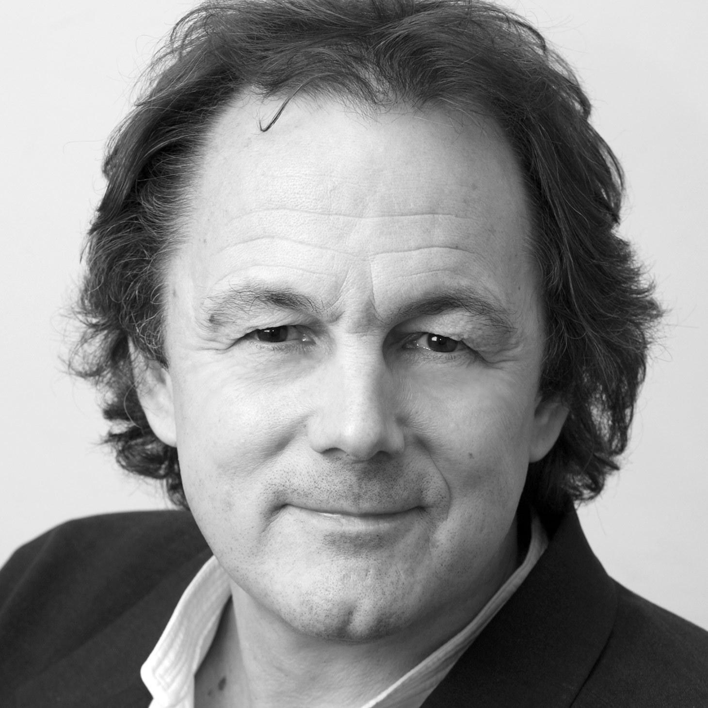 Paul Williams OBE
