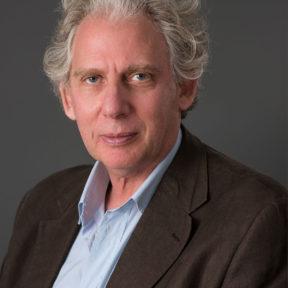Professor Ricky Burdett