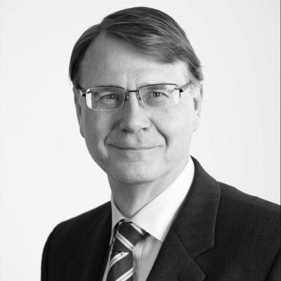 Clive Bannister