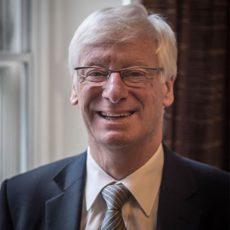 Norman Springford