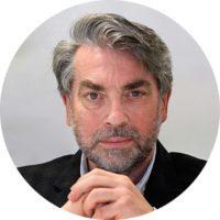 Malcolm Reading (Jury Chair)