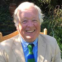 The Reverend Peter Beacham