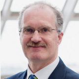 Professor David P. FitzPatrick
